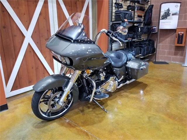 2019 Harley-Davidson Road Glide Base at Legacy Harley-Davidson