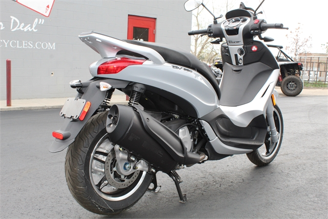 2021 Piaggio BV 350 Tourer at Aces Motorcycles - Fort Collins