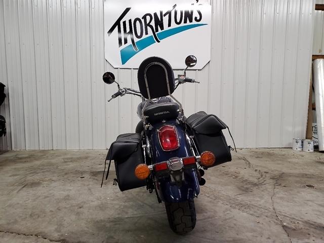 2002 HONDA VT750CDA2 at Thornton's Motorcycle - Versailles, IN
