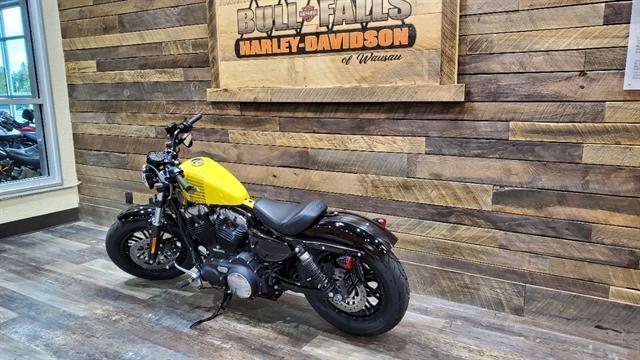 2017 Harley-Davidson Sportster Forty-Eight at Bull Falls Harley-Davidson