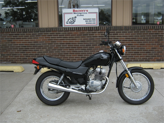 2008 Honda Nighthawk 250 Deposit Taken at Brenny's Motorcycle Clinic, Bettendorf, IA 52722