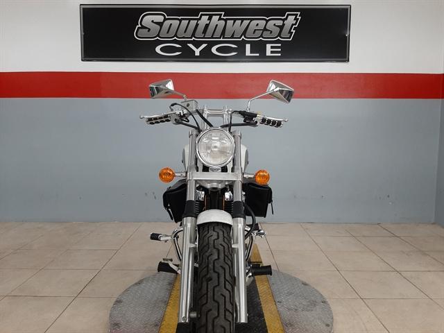 2009 Suzuki Boulevard S40 at Southwest Cycle, Cape Coral, FL 33909