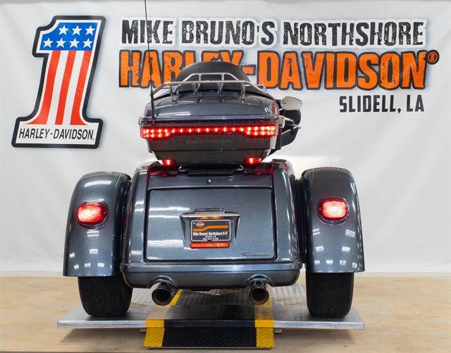 2015 Harley-Davidson Trike Tri Glide Ultra at Mike Bruno's Northshore Harley-Davidson