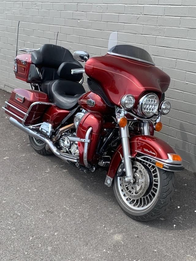 2009 Harley-Davidson Electra Glide Ultra Classic at Cannonball Harley-Davidson®