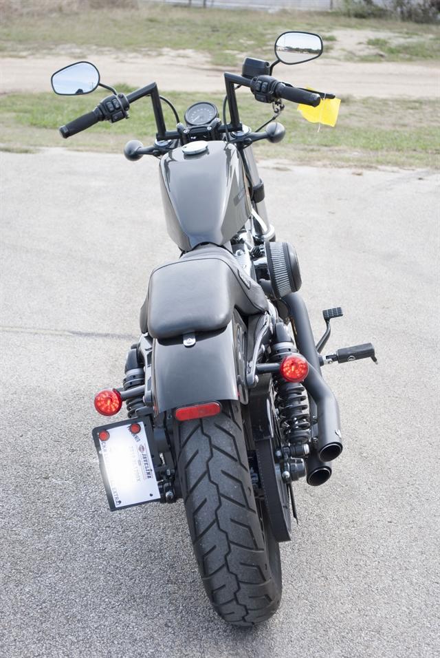 2019 Harley-Davidson Sportster at Javelina Harley-Davidson