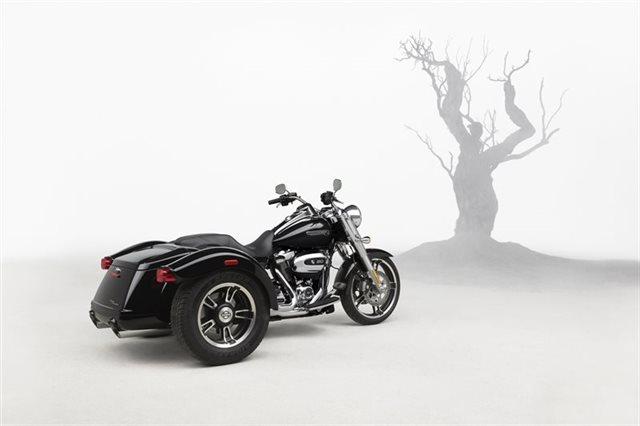 2020 Harley-Davidson Trike Freewheeler at Lumberjack Harley-Davidson