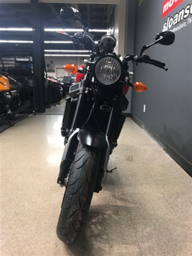 2018 Yamaha XSR 900 at Sloan's Motorcycle, Murfreesboro, TN, 37129