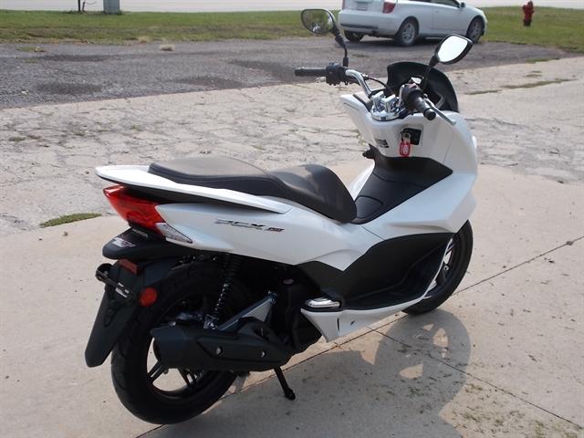 2018 Honda PCX 150 at Nishna Valley Cycle, Atlantic, IA 50022