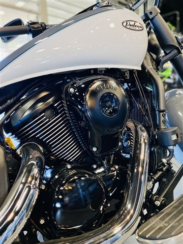 2021 Kawasaki Vulcan 900 Classic at Rod's Ride On Powersports