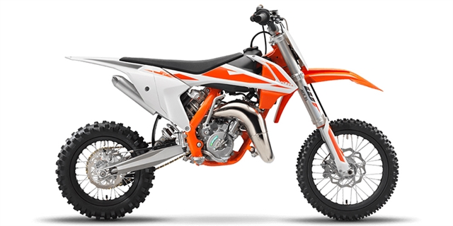 2019 KTM SX 65 at Riderz