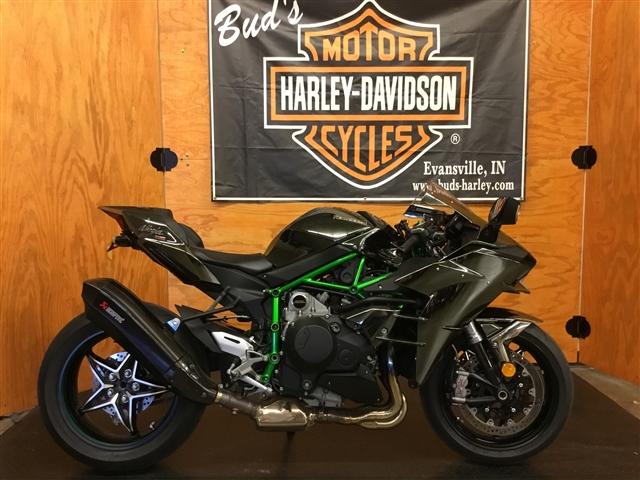 2015 Kawasaki ZX1000 H-2 at Bud's Harley-Davidson Redesign