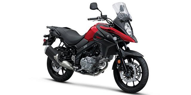 2021 Suzuki V-Strom 650 at Thornton's Motorcycle - Versailles, IN