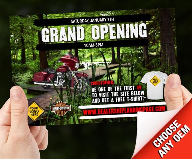 Grand Opening Powersports at PSM Marketing - Peachtree City, GA 30269