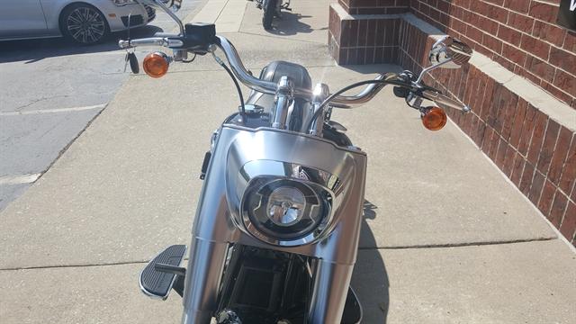 2019 Harley-Davidson Softail Fat Boy® 114 at Harley-Davidson® of Atlanta, Lithia Springs, GA 30122