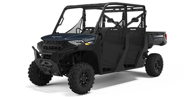 2021 Polaris Ranger Crew 1000 Premium at Polaris of Baton Rouge