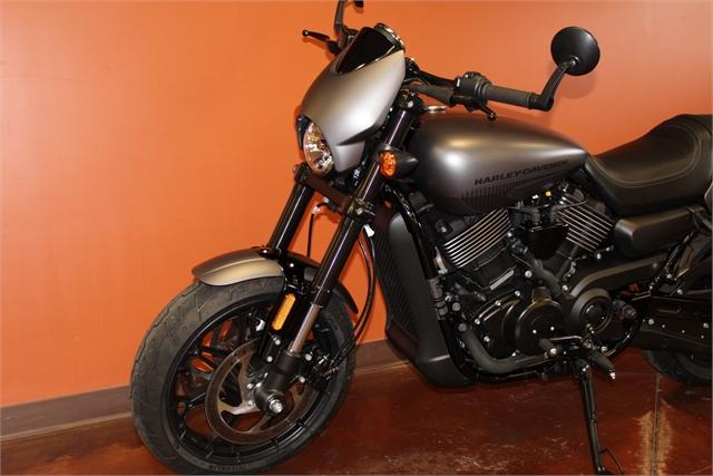 2017 Harley-Davidson Street Rod at Platte River Harley-Davidson