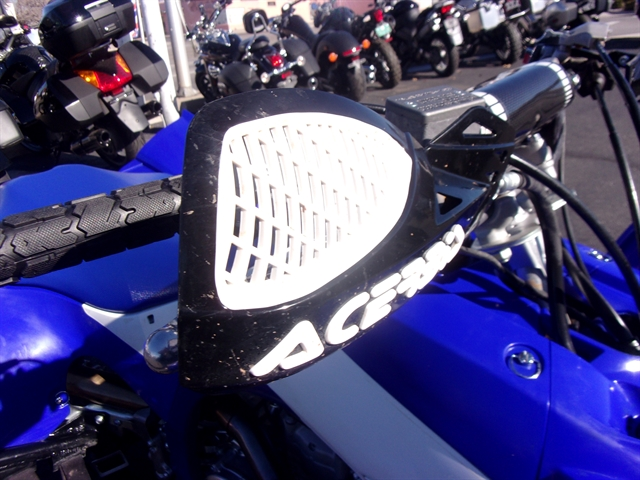 2018 Yamaha YFZ 450R at Bobby J's Yamaha, Albuquerque, NM 87110