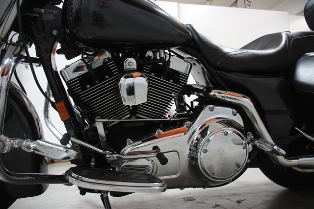 2007 Harley-Davidson Road King Custom at Suburban Motors Harley-Davidson
