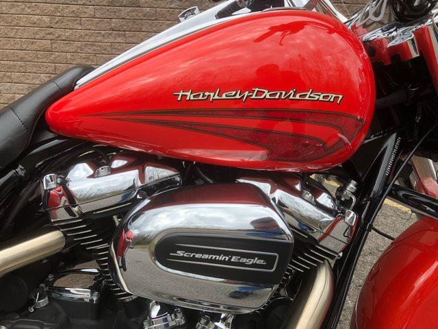 2017 Harley-Davidson Road King Base at RG's Almost Heaven Harley-Davidson, Nutter Fort, WV 26301