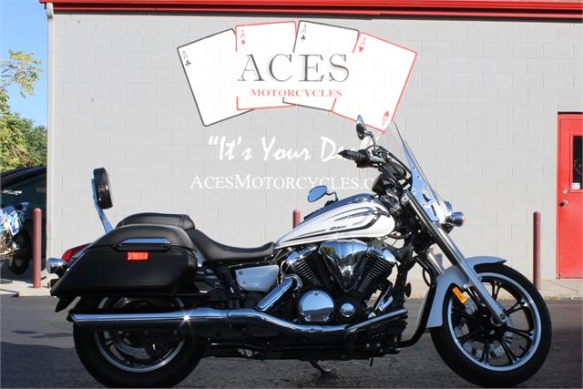 2015 Yamaha V Star 950 Base at Aces Motorcycles - Fort Collins