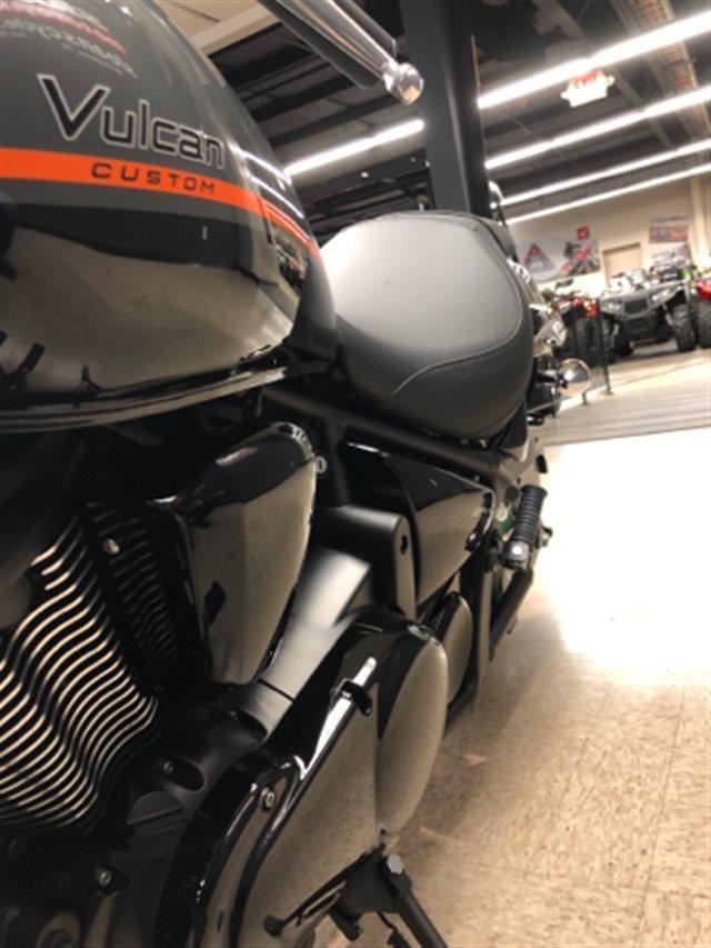 2019 Kawasaki Vulcan 900 Custom at Sloan's Motorcycle, Murfreesboro, TN, 37129