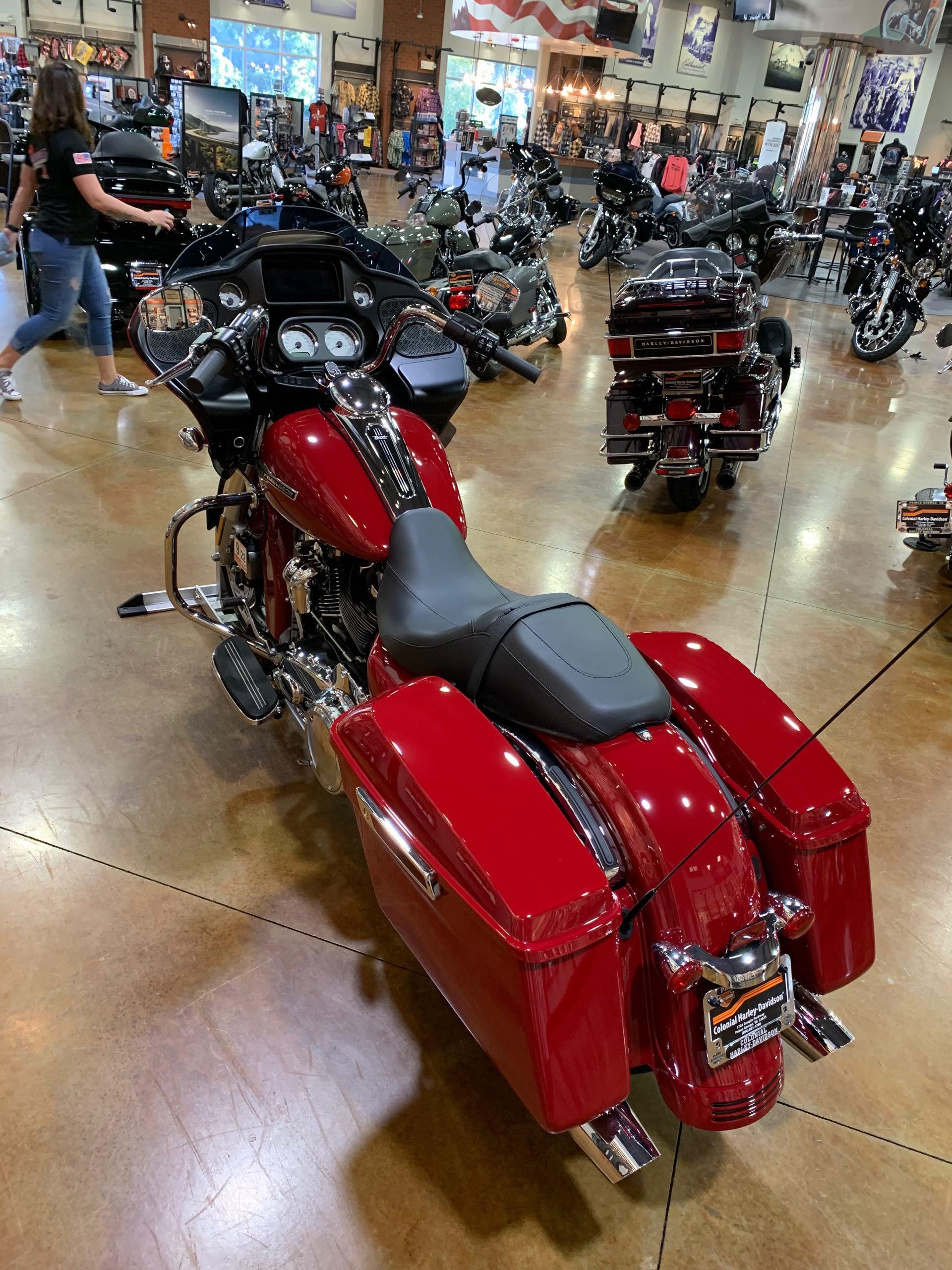 2021 Harley-Davidson Grand American Touring Road Glide at Colonial Harley-Davidson