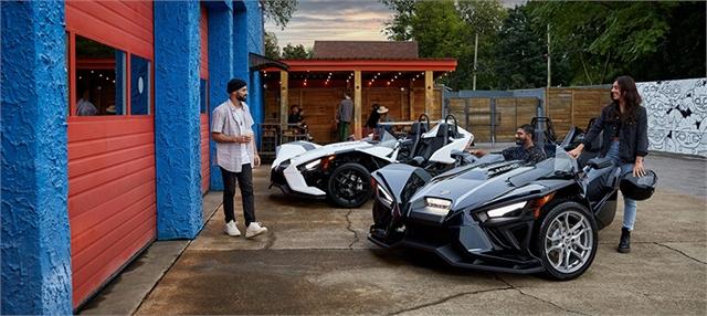 2021 Slingshot Slingshot SL at Extreme Powersports Inc