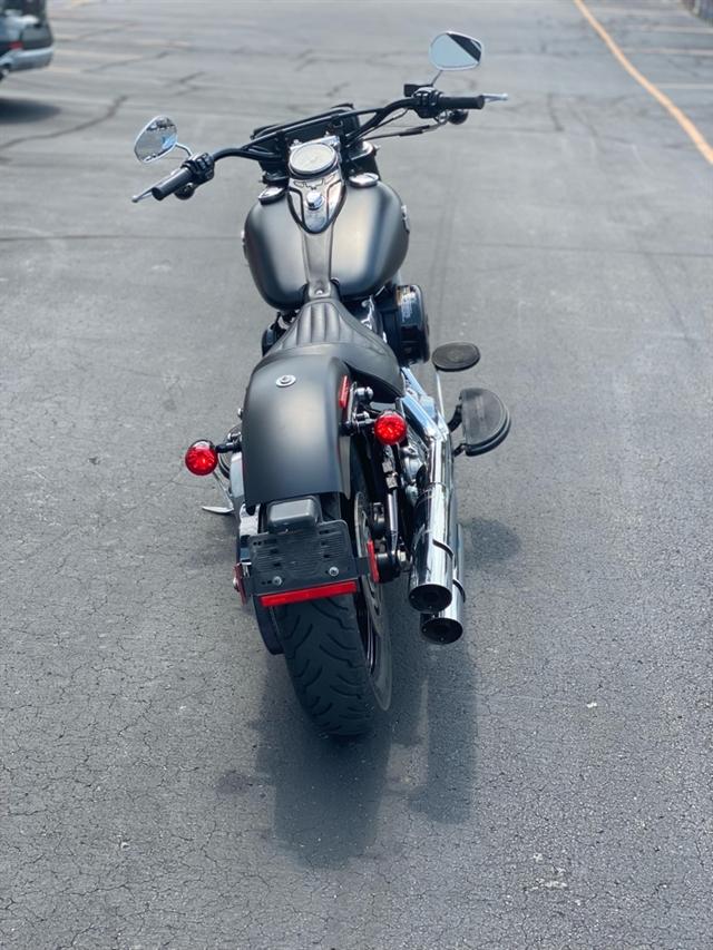 2012 Harley-Davidson Softail Slim at Thunder Harley-Davidson