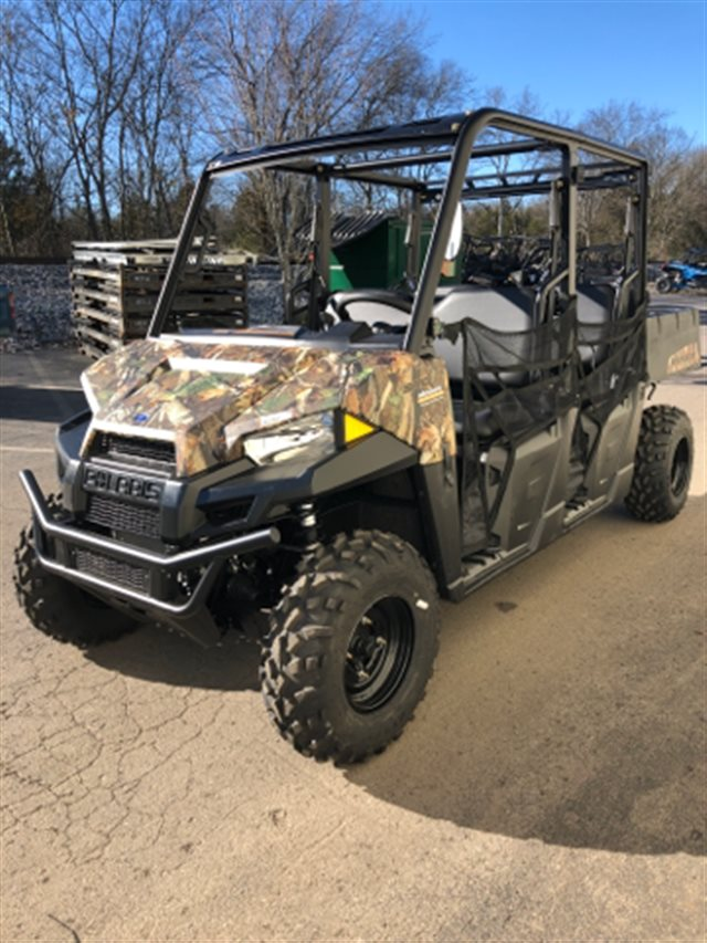 2019 Polaris Ranger Crew 570-4 Base at Sloan's Motorcycle, Murfreesboro, TN, 37129