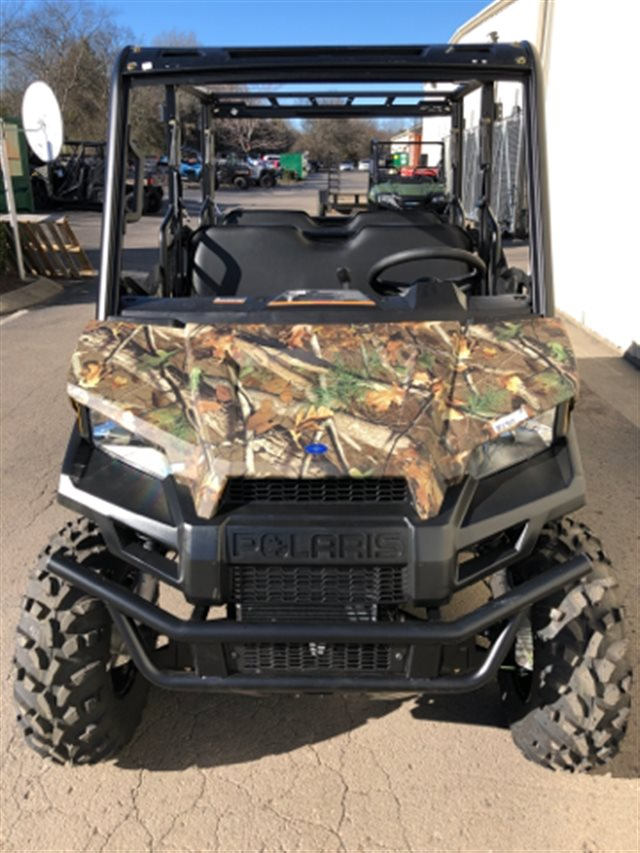 2019 Polaris Ranger Crew 570-4 Base at Sloan's Motorcycle, Murfreesboro, TN, 37129