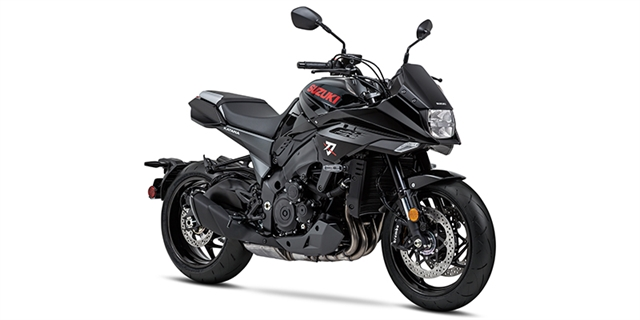 2020 Suzuki KATANA 1000 at Hebeler Sales & Service, Lockport, NY 14094