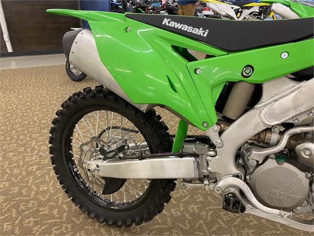 2020 Kawasaki KX 250 at Columbia Powersports Supercenter
