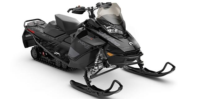 2021 Ski-Doo MXZTNT 600R E-TEC at Hebeler Sales & Service, Lockport, NY 14094