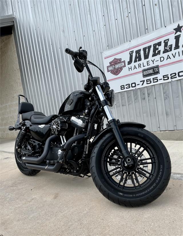 2016 Harley-Davidson Sportster Forty-Eight at Javelina Harley-Davidson