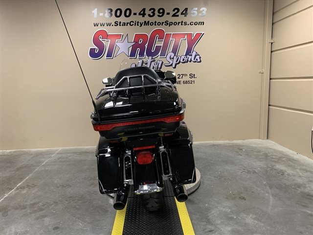 2017 Harley-Davidson FLHTK - Ultra Limited Ultra Limited at Star City Motor Sports