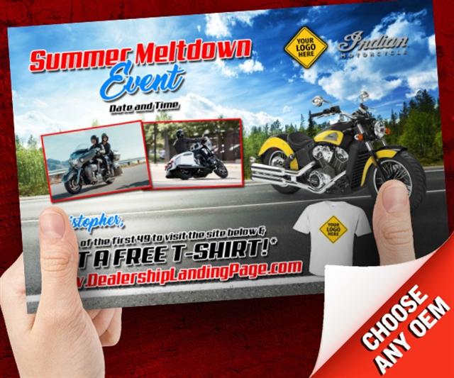 Summer Meltdown Event  at PSM Marketing - Peachtree City, GA 30269