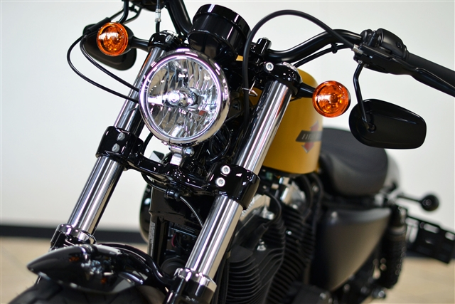 2019 Harley-Davidson Sportster Forty-Eight at Destination Harley-Davidson®, Tacoma, WA 98424