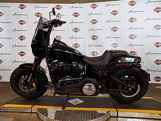 2018 Harley-Davidson Softail Fat Bob 114 at Roughneck Harley-Davidson