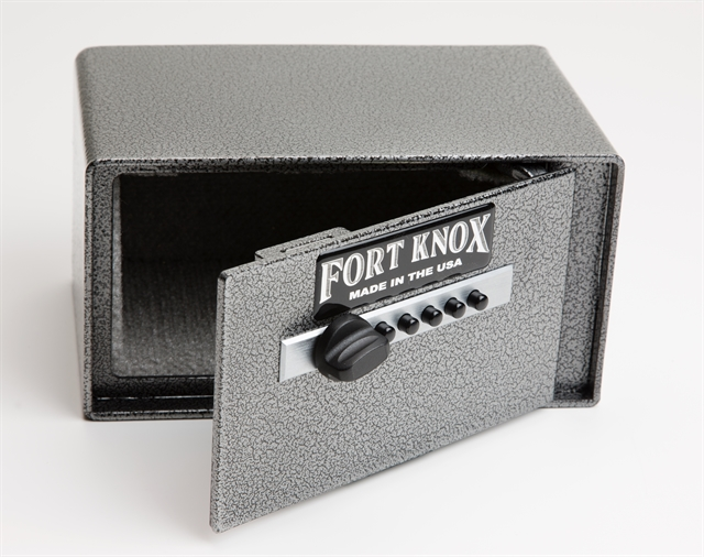 2019 Fort Knox Vaults Auto Safe at Harsh Outdoors, Eaton, CO 80615