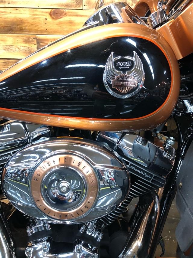 2008 Harley-Davidson Electra Glide Ultra Classic at Holeshot Harley-Davidson