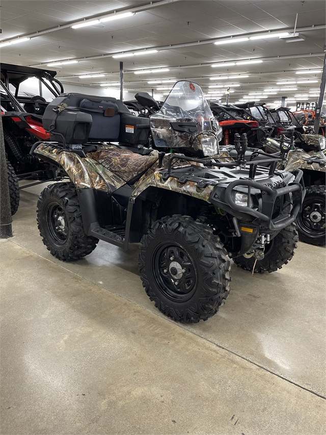 2011 Polaris Sportsman 850 XP at ATVs and More
