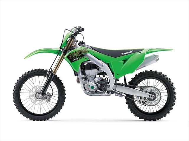 2020 Kawasaki KX 450 at Lynnwood Motoplex, Lynnwood, WA 98037