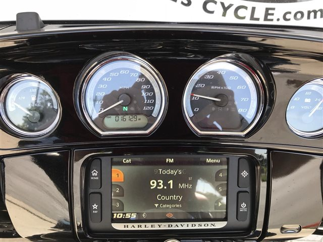 2014 Harley-Davidson Electra Glide Ultra Limited at Pete's Cycle Co., Severna Park, MD 21146