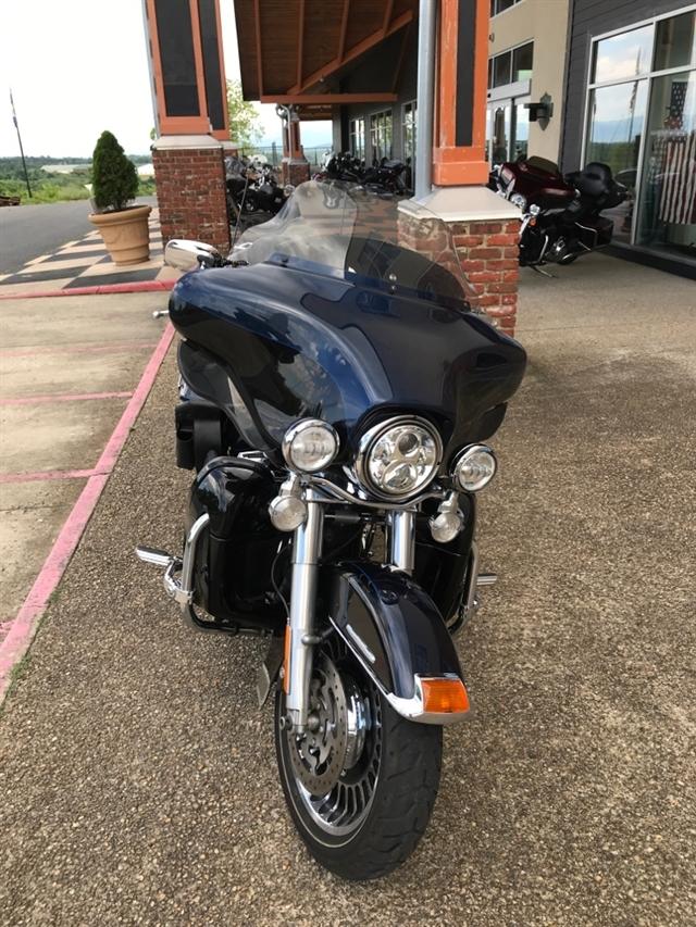 2013 Harley-Davidson Electra Glide Ultra Limited at Shenandoah Harley-Davidson®