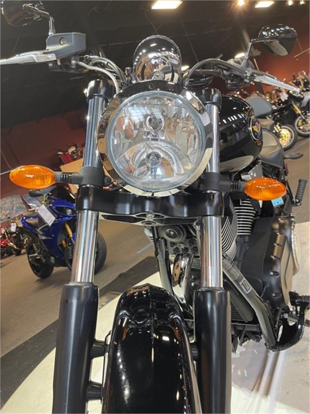 2010 Victory Motorcycles Vegas 8-Ball 8-Ball at Martin Moto