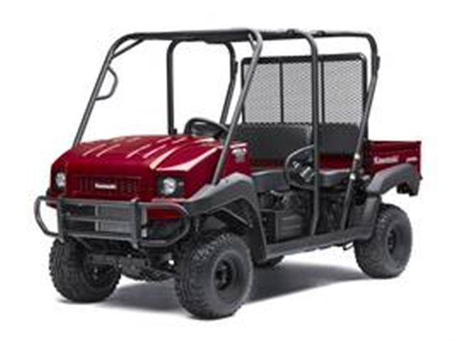 2019 Kawasaki Mule 4010 Trans4x4 at Youngblood Powersports RV Sales and Service
