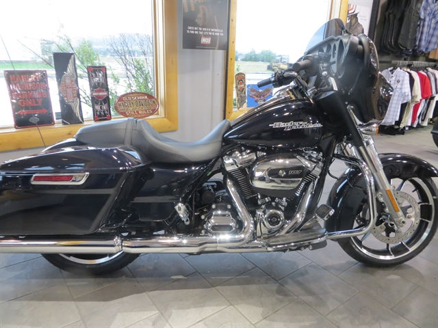 2020 Harley-Davidson Touring Street Glide at Copper Canyon Harley-Davidson
