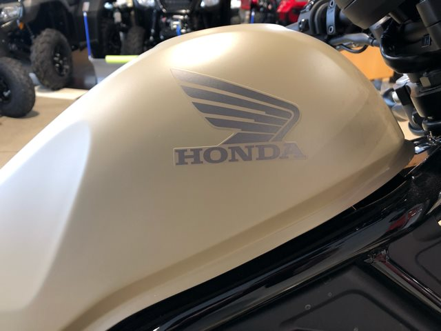 2019 Honda Rebel 500 at Genthe Honda Powersports, Southgate, MI 48195