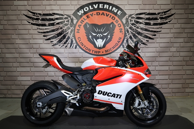 2018 Ducati Panigale 959 Corse at Wolverine Harley-Davidson
