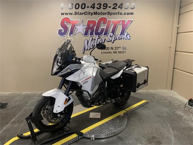 2016 KTM Super Adventure 1290 at Star City Motor Sports